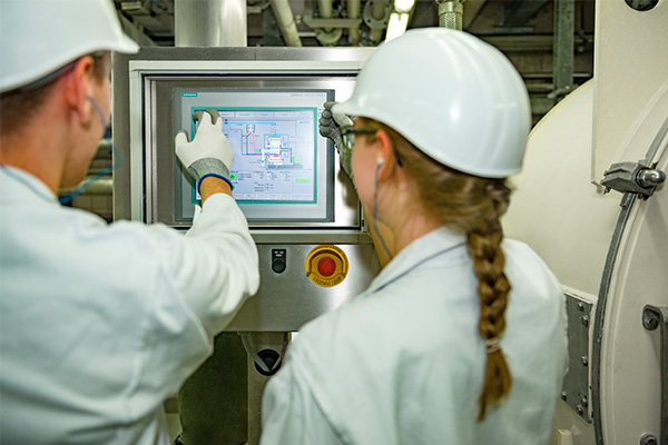 In the wheat starch factory, new innovations are constantly being created around wheat starches & co. | Crespel & Deiters