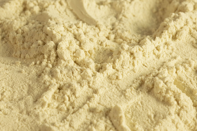 Improve the form and stability of baked goods with wheat gluten by the producer Loryma
